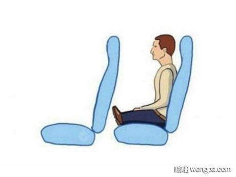 大巴公司眼中的乘客