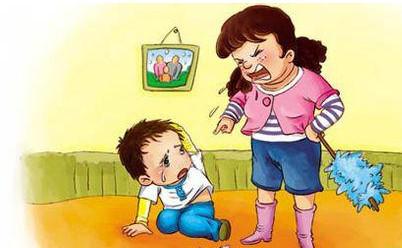 【夫妻内涵段笑话】老婆教训儿子