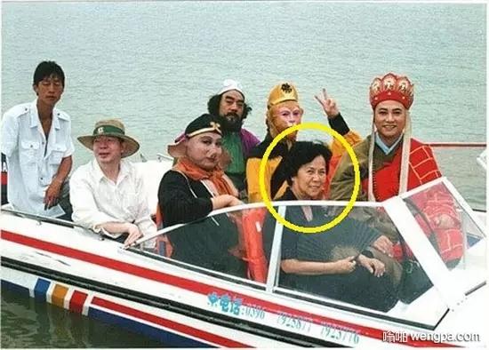 西游记导演杨洁去世,她曾说10年没看过它,心中永远的痛…