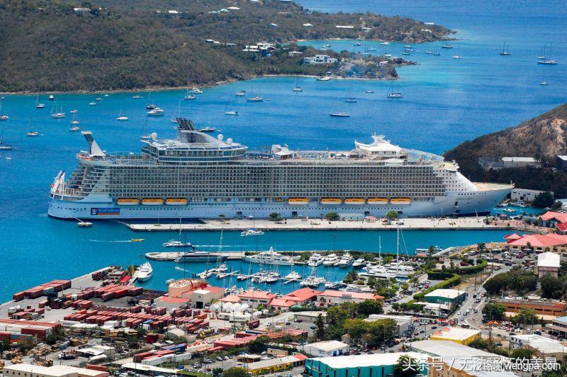 界上最大的邮轮 比泰坦尼克号大3倍  航空母舰都赶不上