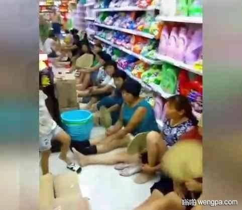 【段子】马云推出无人超市了,您怎么看?