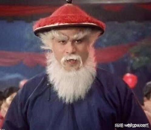 【圣诞老人徐锦江】今天平安夜,你们是不是在等一个红帽子白胡子的老爷爷 - 嗡啪网
