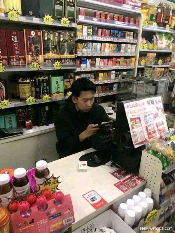 【孙兴慜化身超市老板】身价1亿欧的超市老板
