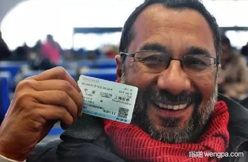 【搞笑段子】一个印度人来中国旅游