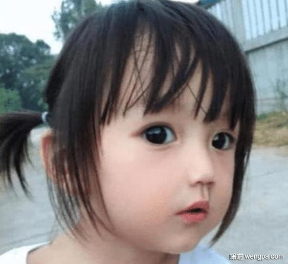 【基因的强大】小女孩因太漂亮被质疑是假人 妈妈发全家福