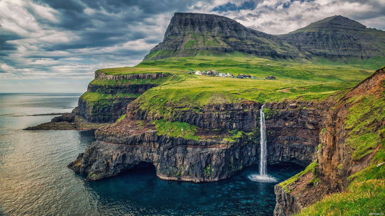 法罗群岛 被遗忘在世界角落的世外天堂