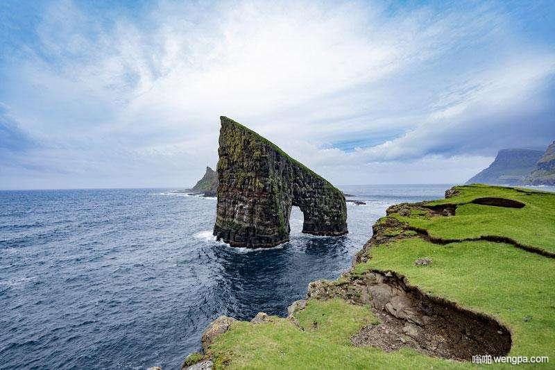 【世界上最美丽的岛屿】法罗群岛 被遗忘在世界角落的世外天堂