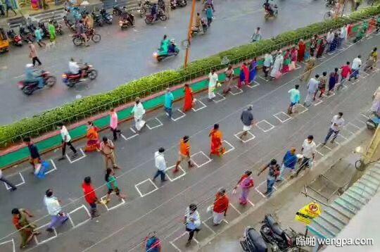 哈佛大学教授:印度感染人数至少会达到2亿