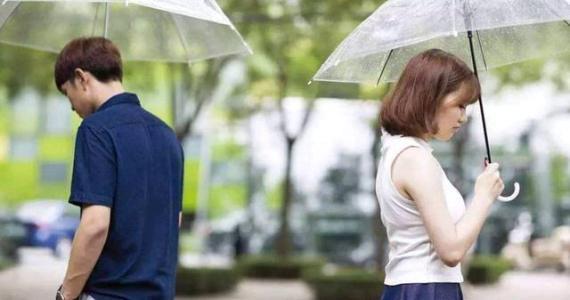 【笑话】相亲居然遇见了初恋