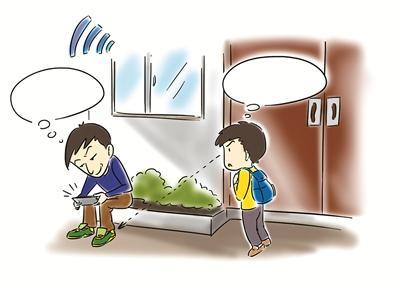 【笑话】一天,我闲来无事把自家的无线网名称改成:隔壁邻居