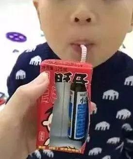 【笑话】闺蜜儿子4岁,每次生病,他都积极主动吃药