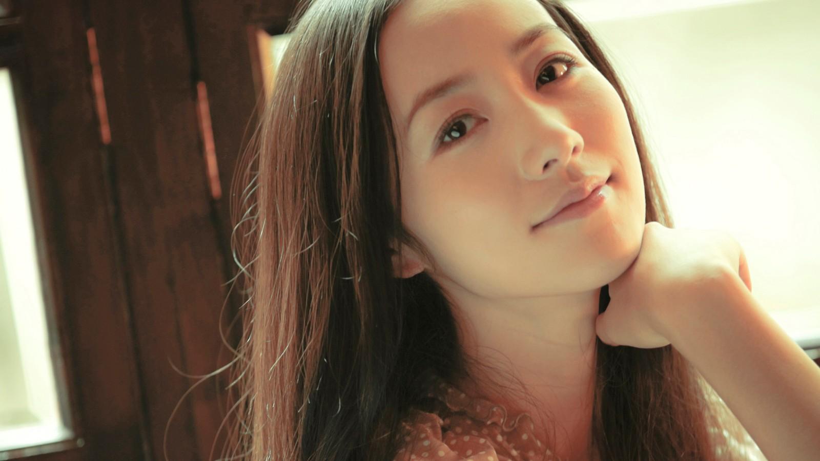 韩雪,美女演员,女歌手,清纯,壁纸