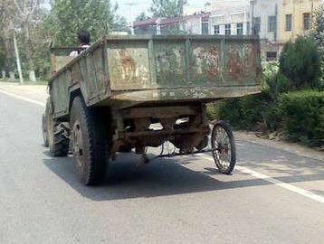 换了个高大上的轮胎,就是这么好用